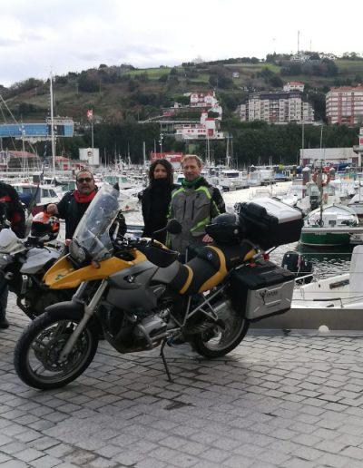 Mototrailtrip.es viaje Marruecos